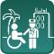 Vele gehandicapten vakanties binnen en buiten de EU | 07-hotel-zorg | Vele gehandicapten vakanties binnen en buiten de EU