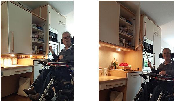 Vele gehandicapten vakanties binnen en buiten de EU | nl_hoofddorp_keuken2 | Vele gehandicapten vakanties binnen en buiten de EU