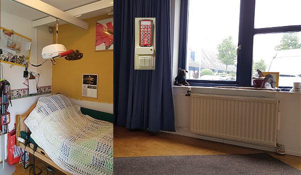 Vele gehandicapten vakanties binnen en buiten de EU | nl_hoofddorp_slaapkamer1 | Vele gehandicapten vakanties binnen en buiten de EU