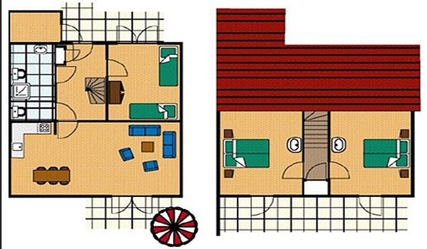 Vele gehandicapten vakanties binnen en buiten de EU | 600×350-Plattengrond-6p | Vele gehandicapten vakanties binnen en buiten de EU