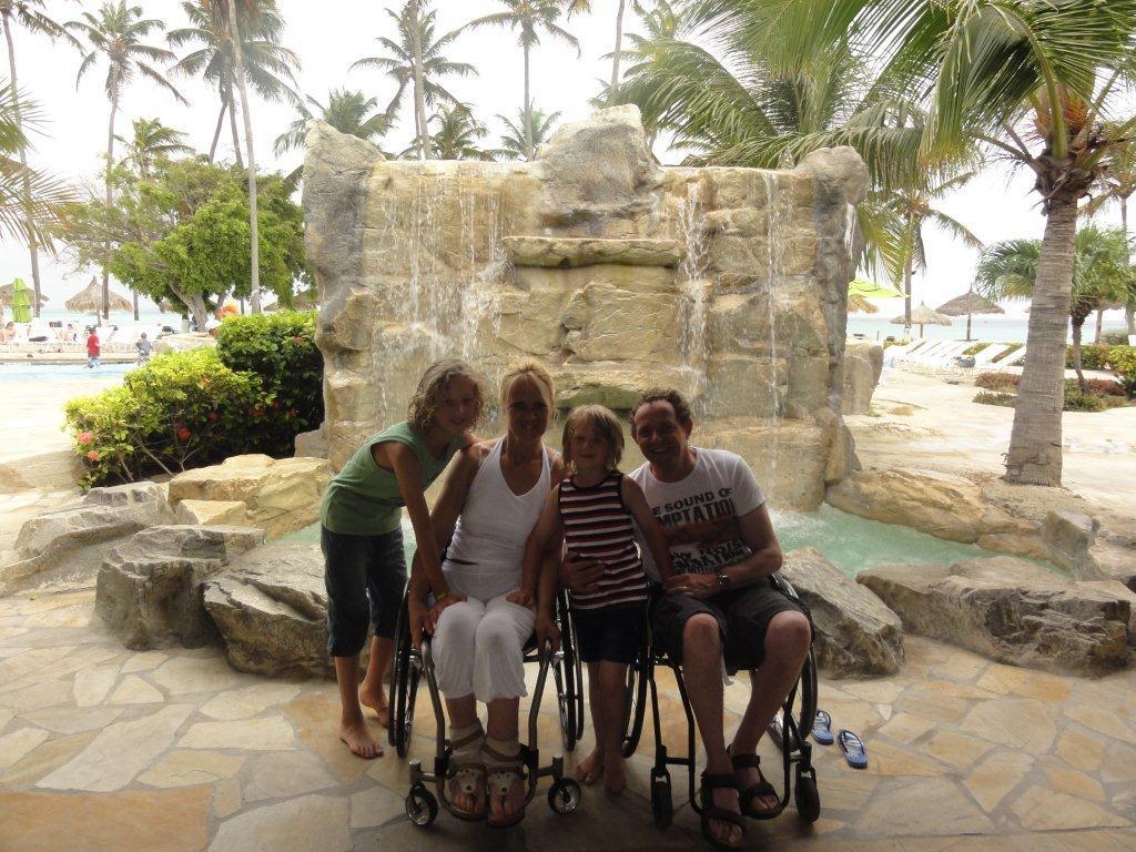 Vele gehandicapten vakanties binnen en buiten de EU | Fam-Rekkers | Vele gehandicapten vakanties binnen en buiten de EU