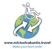 Vele gehandicapten vakanties binnen en buiten de EU | Logo test1 | Vele gehandicapten vakanties binnen en buiten de EU