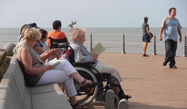 Vele gehandicapten vakanties binnen en buiten de EU | 600×350-Middelkerke.jpg | Vele gehandicapten vakanties binnen en buiten de EU