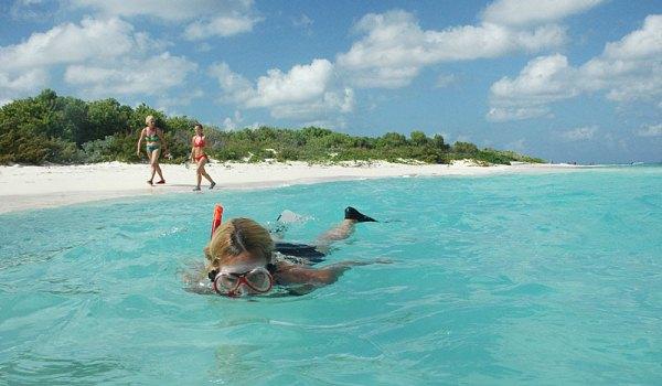 Vele gehandicapten vakanties binnen en buiten de EU | 600×350-Bonaire-Klein.jpg | Vele gehandicapten vakanties binnen en buiten de EU