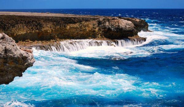 Vele gehandicapten vakanties binnen en buiten de EU | 600×350-Bonaire-Zee.jpg | Vele gehandicapten vakanties binnen en buiten de EU