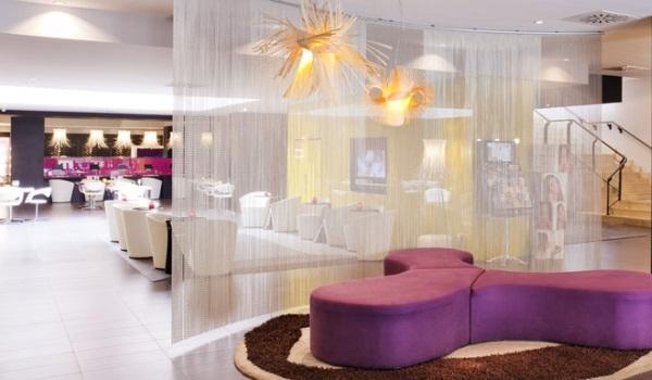 Vele gehandicapten vakanties binnen en buiten de EU | 600×350-Barcelona-Hotel-Confortel-Bel-Art-Loby.jpg | Vele gehandicapten vakanties binnen en buiten de EU
