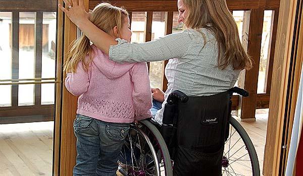 Vele gehandicapten vakanties binnen en buiten de EU | 600×350-AT-Brauwirt-Balkon.jpg | Vele gehandicapten vakanties binnen en buiten de EU