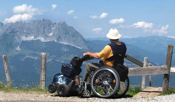 Vele gehandicapten vakanties binnen en buiten de EU | 600×350-Swiss-Trac-1.jpg | Vele gehandicapten vakanties binnen en buiten de EU