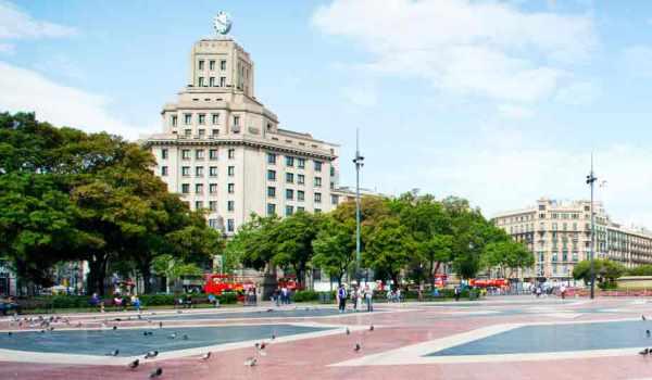 Vele gehandicapten vakanties binnen en buiten de EU | 600×350-Barcelone.jpg | Vele gehandicapten vakanties binnen en buiten de EU