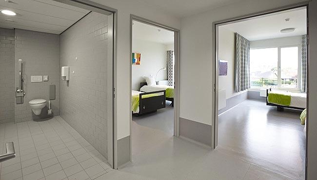 Vele gehandicapten vakanties binnen en buiten de EU   600×350-Middelpunt-fam-slpk-slaapkamer.jpg   Vele gehandicapten vakanties binnen en buiten de EU