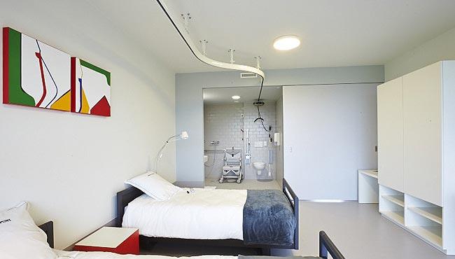 Vele gehandicapten vakanties binnen en buiten de EU | 600×350-Middelpunt-zorg2p-slaapkamer.jpg | Vele gehandicapten vakanties binnen en buiten de EU