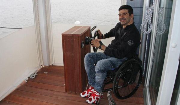 Vele gehandicapten vakanties binnen en buiten de EU | Knipsel.jpg | Vele gehandicapten vakanties binnen en buiten de EU