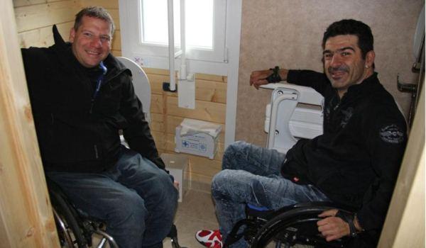 Vele gehandicapten vakanties binnen en buiten de EU | Knipsel2.jpg | Vele gehandicapten vakanties binnen en buiten de EU