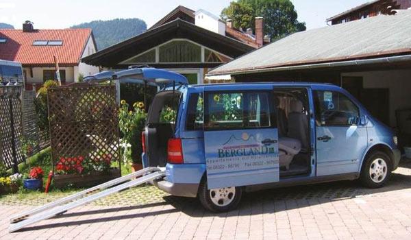Vele gehandicapten vakanties binnen en buiten de EU | 600×350-DE-Oberstdorfer-Bus.jpg | Vele gehandicapten vakanties binnen en buiten de EU