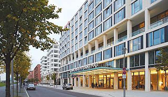 Vele gehandicapten vakanties binnen en buiten de EU | 640×370-DE-Berlijn-Scandic-Hotel.jpg | Vele gehandicapten vakanties binnen en buiten de EU
