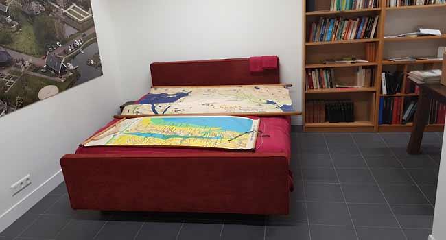 Vele gehandicapten vakanties binnen en buiten de EU   650×350-kaag-aangepastehuis-slaapkamer-4.jpg   Vele gehandicapten vakanties binnen en buiten de EU