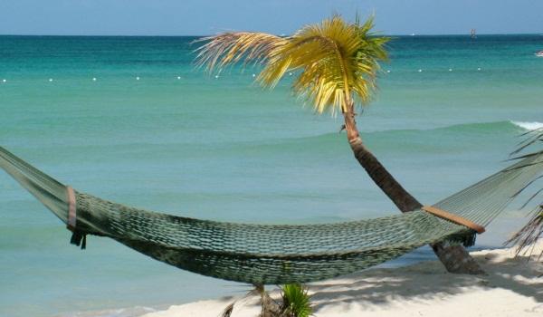 Vele gehandicapten vakanties binnen en buiten de EU | 600×350-Jamaica-Hangmat-1.jpg | Vele gehandicapten vakanties binnen en buiten de EU