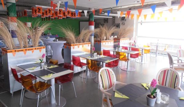 Vele gehandicapten vakanties binnen en buiten de EU | 600×350-NL-Noorduinen-Restaurant.jpg | Vele gehandicapten vakanties binnen en buiten de EU