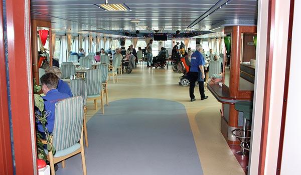 Vele gehandicapten vakanties binnen en buiten de EU | 600×350-PWA-Salon.jpg | Vele gehandicapten vakanties binnen en buiten de EU