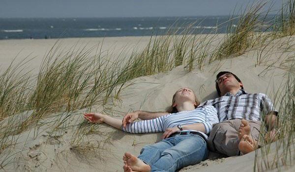 Vele gehandicapten vakanties binnen en buiten de EU | 600×350-Texel-Strand.jpg | Vele gehandicapten vakanties binnen en buiten de EU