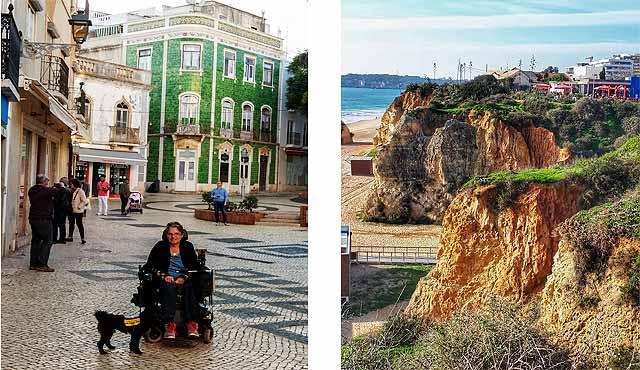 Vele gehandicapten vakanties binnen en buiten de EU | 640x370_Algarve-1.jpg | Vele gehandicapten vakanties binnen en buiten de EU