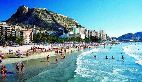 Vele gehandicapten vakanties binnen en buiten de EU | 600×350-Spanje-Alicante.jpg | Vele gehandicapten vakanties binnen en buiten de EU