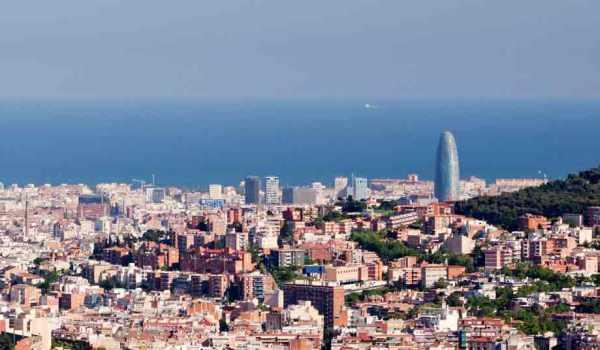 Vele gehandicapten vakanties binnen en buiten de EU | 600×350-Barcelona-3.jpg | Vele gehandicapten vakanties binnen en buiten de EU