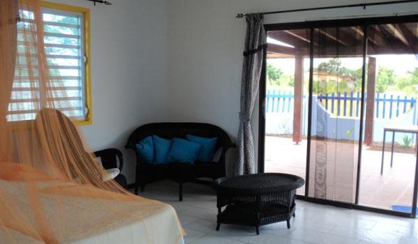 Vele gehandicapten vakanties binnen en buiten de EU | 600×350-Bonaire-RoRo-living.jpg | Vele gehandicapten vakanties binnen en buiten de EU