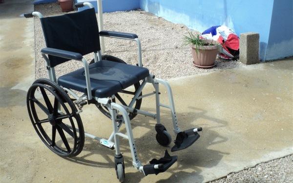 Vele gehandicapten vakanties binnen en buiten de EU | 600×350-RoRo-rolstoel-1.jpg | Vele gehandicapten vakanties binnen en buiten de EU